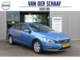 Volvo S60 2.0 T5 245pk Geartronic Kinetic / Navigatie / Ecc / High performance audio / Blu