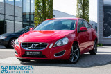 Volvo S60 2.0 D4 Summum -Navi-Trekhaak-