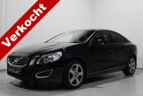 Volvo S60 T4 180 pk Automaat Kinetic Navi, Cruise control, PDC, Trekhaak, Slechts 109 dkm!