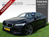Volvo S60 T4 GT R-Design Polestar Engineered