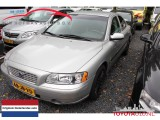 Volvo S60 2.4 141PK Youngtimer Clima PDC Cruise Trekh