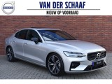 Volvo S60 T4 190PK Geartronic R-Design |  ac 5.350,- VOORRAADKORTING | Luxury Line | Park As