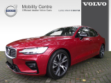 Volvo S60 T5 Geartronic R-Design