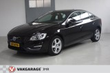 Volvo S60 2.0 D4 Summum Business ,automaat,leer,stoelverwarming,afn trekhaak,pdc v+a,bluet
