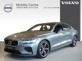 Volvo S60 New T4 190pk GT R-Design. Park Assist-Line, DAB+, 19''