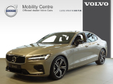 Volvo S60 New T4 190pk GT R-Design. Scandi/ ParkAssist/ Audio-Line. 19''
