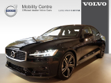 Volvo S60 New T4 190pk Geartronic R-Design