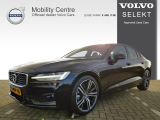 Volvo S60 T4 190pk Geartronic R-Design