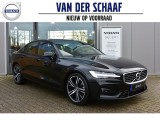 Volvo S60 T4 190pk Geartronic R-Design / Direct leverbaar / Adaptieve cruise / 19inch l/m
