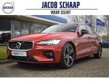 "Volvo S60 T5 250pk Automaat R-Design | 360 Camera | 19""velgen 