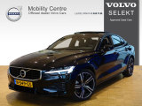 Volvo S60 T8 AWD 390pk GT R-Design. Pilot Assist, Schuifdak, BLIS, Harman Kardon,Head Up,