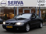 Volvo S60 2.4 Aut Edition Youngtimer