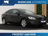 Volvo S60 2.0 T3 Kinetic | Stuur+Stoelverwarming | PDC V+A | On-Call | 31dkm!
