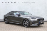 Volvo S60 B3 Automaat R-Design / Direct leverbaar / Adaptieve cruise / Stylingkit / 19 inc