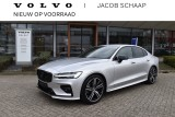 Volvo S60 B4 R-Design / Black Sheep pakket / Exterior Styling kit /  Extra getint glas /