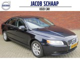 Volvo S80 D3 163PK 5-Cilinder | Navigatie | Bluetooth | Climate Control | Cruise Control