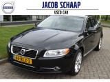 Volvo S80 2.0 D3 5 cil 164pk Automaat Summum Adaptive Cruise Control Volle Complete S80