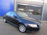 Volvo S80 2.4D Geartronic Limited Edition / Dealer onderhouden / Trekhaak