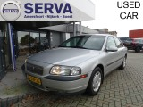 Volvo S80 2.4 Aut. Comfort Youngtimer
