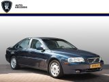 Volvo S80 2.9 Geartronic Elite Navigatie Cruise control Climate control