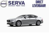 Volvo S90 D4 Geartronic Momentum+ Intro Line & Versatility Line