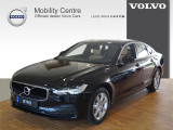 Volvo S90 D4 Geartronic Momentum Intro Edition