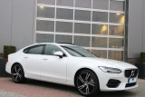 Volvo S90 T8 AWD R-Design Aut. Intellisafe 360 Camera B/W Sound Keyless MY2018 407PK!