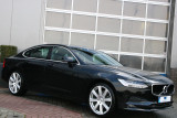 Volvo S90 2.0 D4 Momentum Business Aut. Navigatie Intellisafe Leder Camera PDC