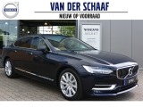Volvo S90 2.0 T4 190pk Geartronic Business Luxury +/ Full led / Schuif-kanteldak / Navi /