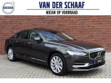Volvo S90 T4 190PK Geartronic Business Luxury +