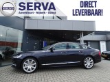 Volvo S90 T4 Geartronic Business Luxury Plus