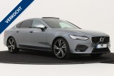 Volvo S90 2.0 T6 AWD R-Design | Bowers&Wilkins | 360 camera | Head-Up | Adaptieve Cruise