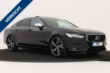 Volvo S90 2.0 T6 AWD R-Design | Bowers&Wilkins | 360° camera | Head-Up | Adaptieve Cruise