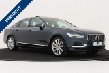Volvo S90 2.0 T8 AWD | Inscription | Intellisafe surround | Keyless | Schuifdak | Navigati