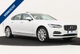 Volvo S90 2.0 T8 AWD Inscription | Navigatie | Trekhaak | Adaptieve cruise | Intellisafe s