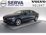 Volvo S90 D4 Aut. Momentum Luxury Versatility Intro Winter