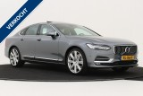 Volvo S90 2.0 D5 AWD Inscription | 92000 Euro NW Prijs | Head-Up | B&W | Schuifdak | Keyle