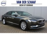 Volvo S90 T4 210PK Geartronic Business Luxury + /  ac 6341,- Voorraadkorting / Nappa leder -