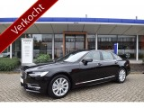 Volvo S90 T4 190pk Inscription / Massagefunctie voorstoelen/ Stoelventilatie/ Head-up disp