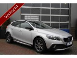 Volvo V40 Cross Country CC D3 Momentum Automaat Xenon Standkachel On-Call Achterbanverwarm