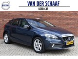 Volvo V40 Cross Country D2 115PK Summum | Navigatie | Leder | Xenon | Camera |