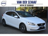 Volvo V40 T3 152PK GEARTRONIC DYNAMIC EDITION /  ac 2460,- VOORRAAD KORTING / LUXURY LINE /