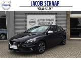 Volvo V40 D4 190pk R-DESIGN BUSINESS  / Navi / Cruise / Bluetooth / Leer/alcantara / Metal