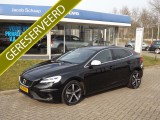 Volvo V40 2.0 T4 191pk Business Sport / R-Design / LUXURY LINE / Panoramadak / Leer / Full