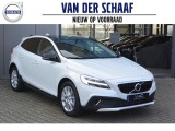 Volvo V40 Cross Country T3 152pk Geartronic Polar+ Luxury / Direct leverbaar / Leder / Led