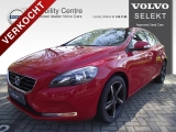 "Volvo V40 1.6 T3 150PK kinetic Sport spoiler 17""LMV camera"
