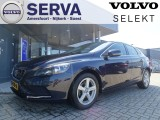 Volvo V40 D2 Summum Business Pack Connect Navi Leder Keyless