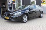 Volvo V40 2.0 D4 Summum Business NAVI /190PK/CLIMATCONTR./TREKHAAK/PDC