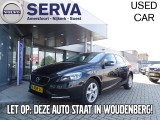 Volvo V40 D4 Kinetic Business Pack Connect