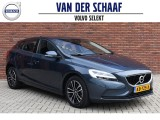 Volvo V40 T2 122PK Nordic+ | Standkachel | Volvo on Call | Full LED | Navigatie |